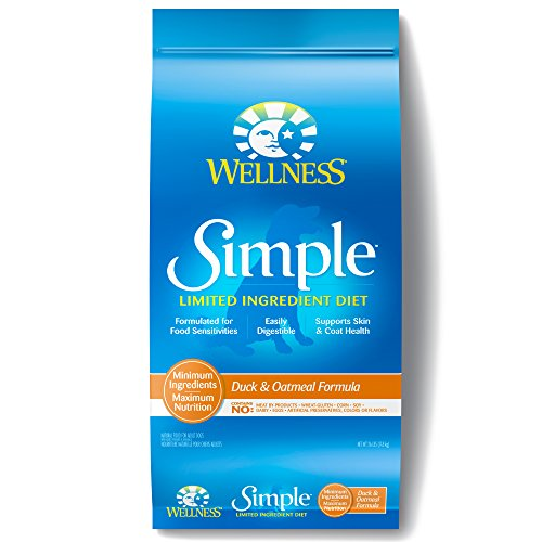 Wellness Natural Ingredient Food 26 Pound product image