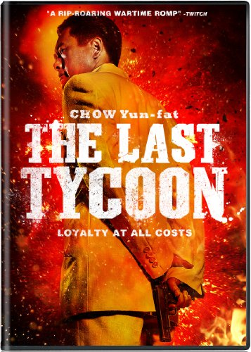 The Last Tycoon by Well Go USA