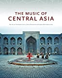 img - for The Music of Central Asia book / textbook / text book