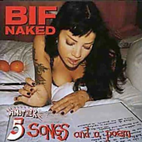 Bif Naked - Superbeautiful Monster - Amazon.com Music