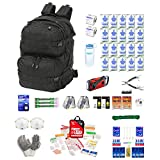 Zippmo Earthquake Preparedness Kit For Two People