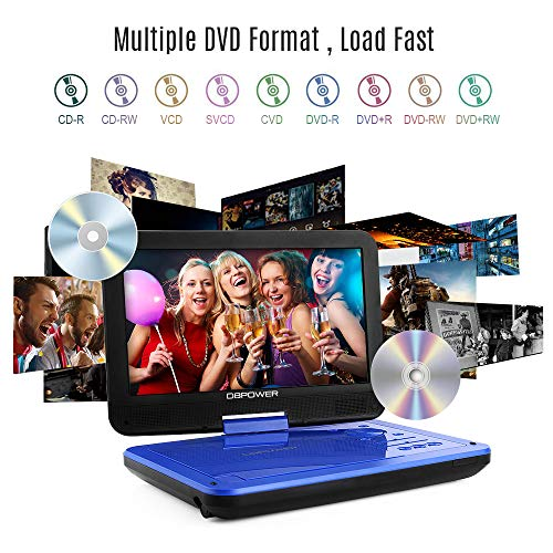 Buy what is the best portable dvd player