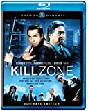 Kill Zone (Ultimate Edition) [Blu-ray]