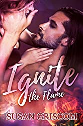 Ignite the Flame: The Sectorium (Whisper Cape Book 1)