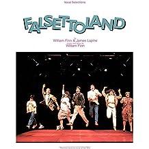 Falsettoland: Vocal Selections