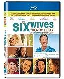 Six Wives of Henry Lefay / Les six femmes d'Henry Lefay [Blu-ray] (Bilingual)