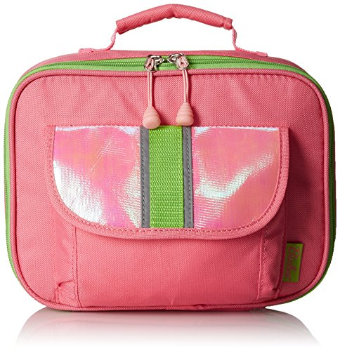 bixbee-fairy-flyer-insulated-pink-lunch-box