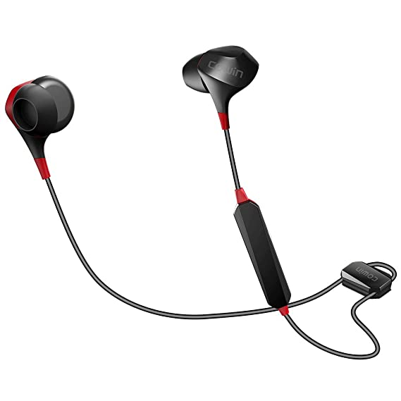 34f019bd8ed Image Unavailable. Image not available for. Color: cowin HE8 Bluetooth  Headphones ...