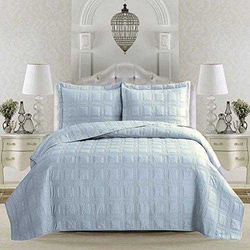 Queen Low Post Bed - 5