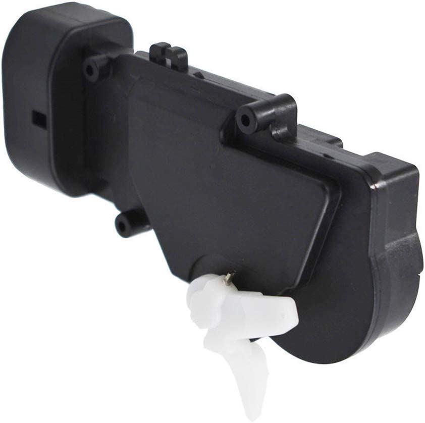 2001-2007 Toyota Sequoia Replaces 746-640 Ensun 69140-AC010 Door Lock Actuator Rear Left Driver Side for 2000-2004 Toyota Avalon