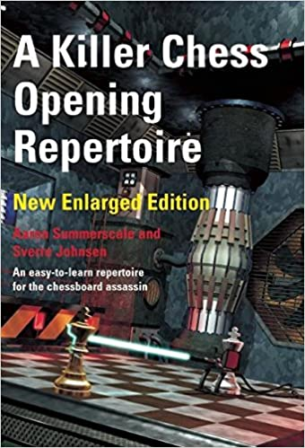 CHESS OPENING REPERTOIRE EPUB DOWNLOAD