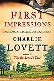 First Impressions, Charlie Lovett, 0525427244