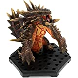 MONSTER HUNTER Figure Builder Anger Plus Figurine Akantor Akamutorumu (~12cm)