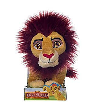 fb2db107c68b Posh Paws 71280 The Lion Guard Simba 10 inch Soft Toy  Amazon.co.uk ...
