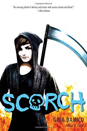 Scorch (Croak (Quality))