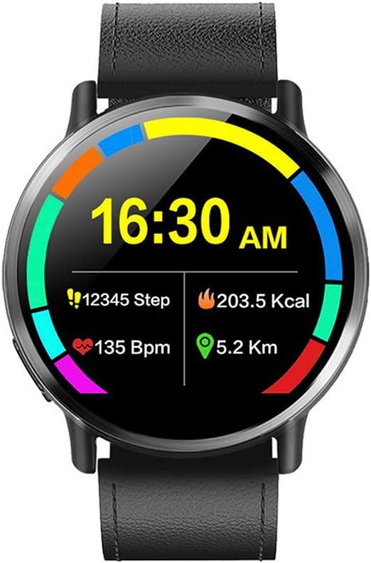 Smartwatch Reloj Inteligente de 8 megapíxeles GPS Android 7.1 LTE ...