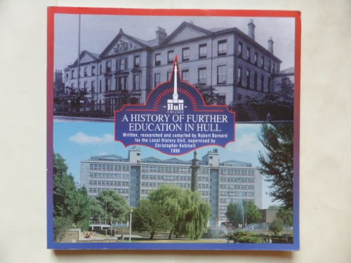 History of Further Education in Hull