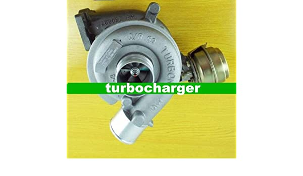 GOWE Turbocompresor para gt2256 V GT22 751758 - 5001S 5001855042 500379251 Turbo turbocompresor para Renault Mascott Iveco Daily 8140.43 K.4000 140Hp: ...