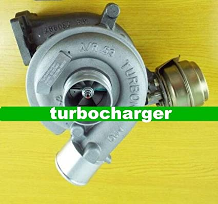 GOWE turbocharger for GT2256V GT22 751758-5001S 5001855042 500379251 turbo turbocharger for Renault Mascott Iveco