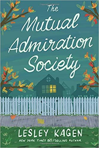 Book The Mutual Admiration Society: A Novel