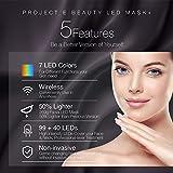 Project E Beauty Photon Skin Rejuvenation Face