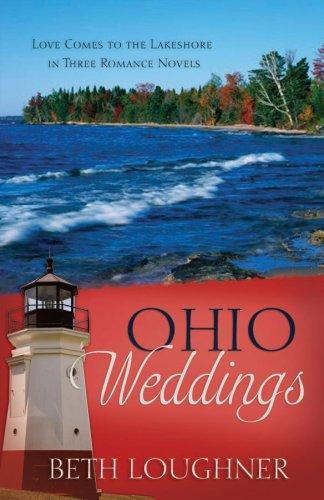 Download Ohio Weddings: Bay Island/Thunder Bay/Bay Hideaway (Heartsong Novella Collection) pdf epub
