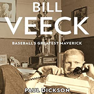 Bill Veeck Audiobook