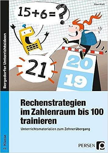 Rechenstrategien im Zahlenraum bis 100 trainieren ...