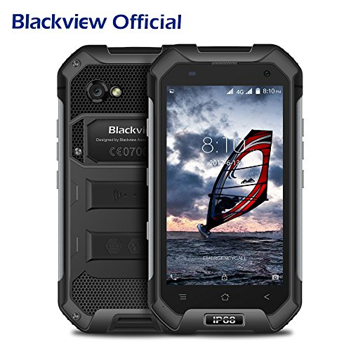 Blackview BV6000S Smartphone