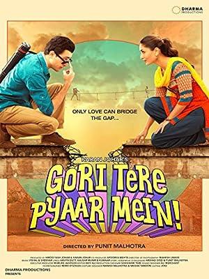 Gori Tere Pyar Mein
