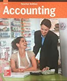 img - for Accounting - Teacher Edition book / textbook / text book