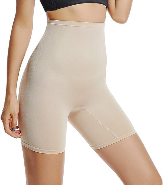 Slimming S Details about  /Women Body Shaper High Waist Tummy Control Butt Lift Panty Underwear