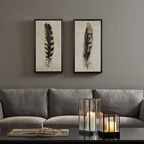 Feather Art - 1