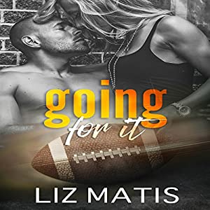 Going for It Audiobook