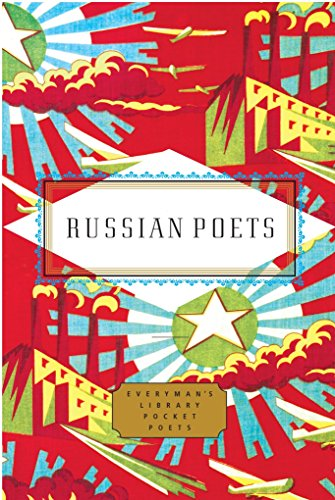 Russian Poets (Everyman's Library Pocket Poets Series) by Washington, Peter (EDT)