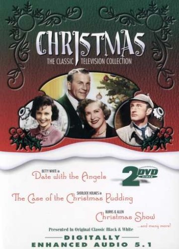 Price comparison product image Christmas: The Classic Television Collection