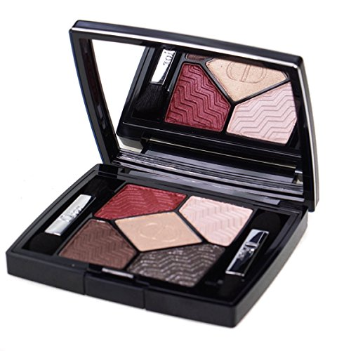 DIOR State of Gold - 5 Couleurs' Eyeshadow Palette #886 BLAZING GOLD by Dior