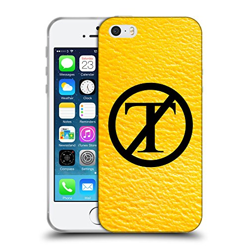 Super Galaxy Coque de Protection TPU Silicone Case pour // Q04130540 Pas de mangue trump // Apple iPhone 5 5S 5G SE