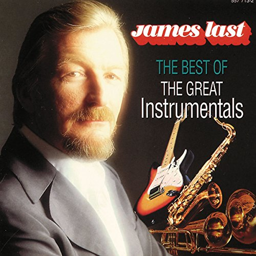 James Last - Nonstop Music - Zortam Music