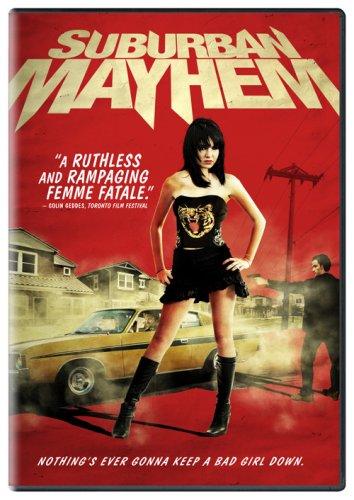 - Suburban Mayhem