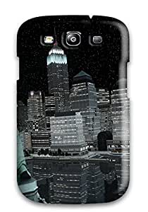 Rosemary M. Carollo's Shop 2980653K93819651 Shock-dirt Proof Grand Theft Auto Case Cover For Galaxy S3