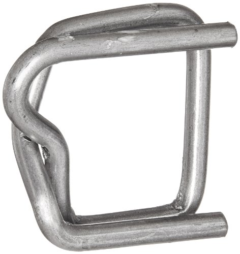Nifty Products SMB2 Metal Buckle, 1/2