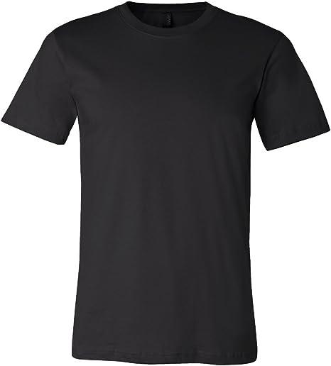 Canvas 3001 30s T-Shirt