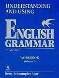 Understanding and Using English Grammar, Azar, Betty Schrampfer, 0130483672