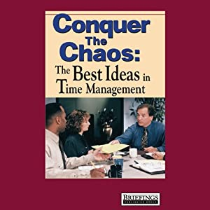 Conquer the Chaos Audiobook