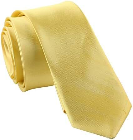Men's Slim Tie