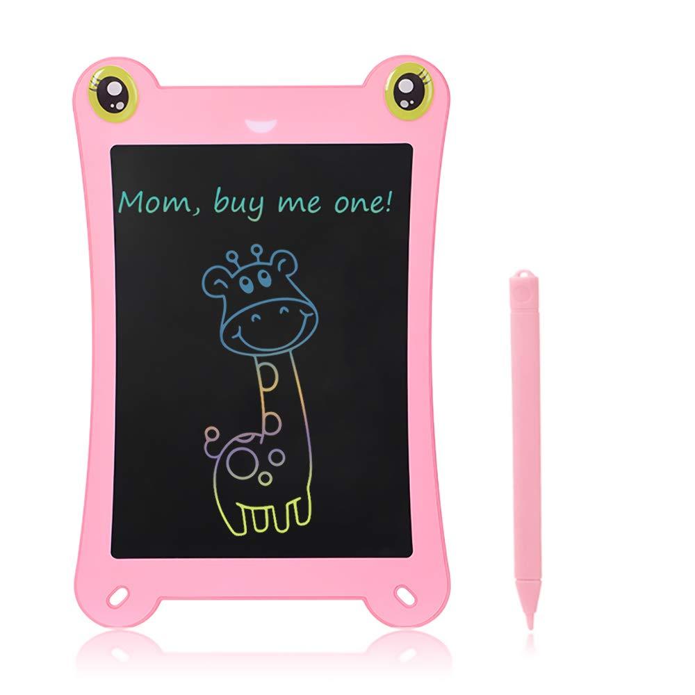 Amazon.com: Tableta de escritura de dibujos animados LCD de ...