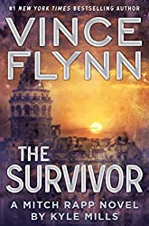 The Survivor (A Mitch Rapp Novel Book 12)