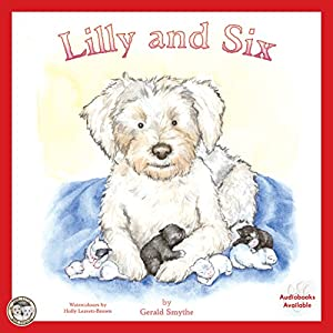 Lilly and Six Audiobook