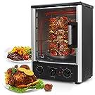 Cuisinart Tob 200 Rotisserie Convection Toaster Oven